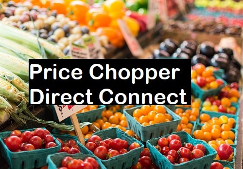 How To Do Price Chopper Direct Connect Login Stuffled